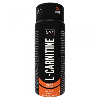 QNT® L-Carnitine Shot