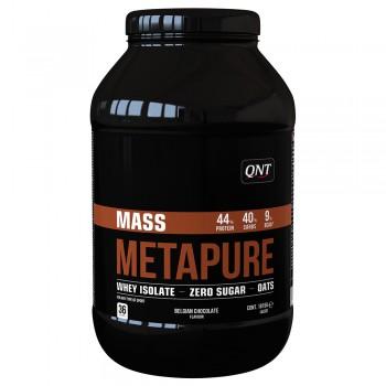 QNT® Metapure Mass