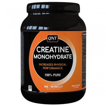 QNT® Creatine Monohydrate