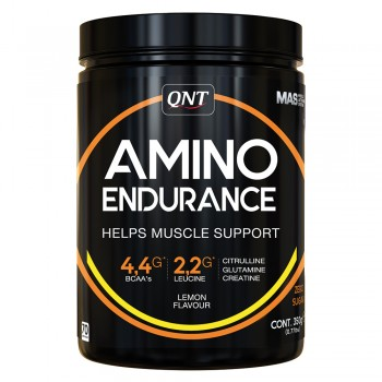 QNT® Amino Endurance