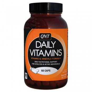 QNT® Daily Vitamins