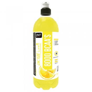 QNT® 8000 BCAA's 24x 700ml...