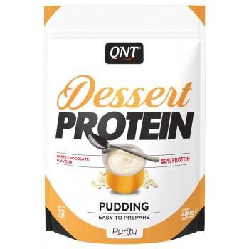 QNT® Dessert Protein