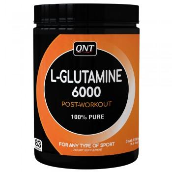 QNT® L-Glutamine 6000