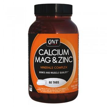QNT® Calcium Mag & Zinc