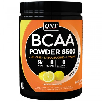 QNT® BCAA Powder 8500