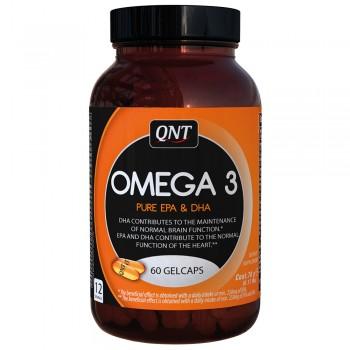 QNT® Omega 3