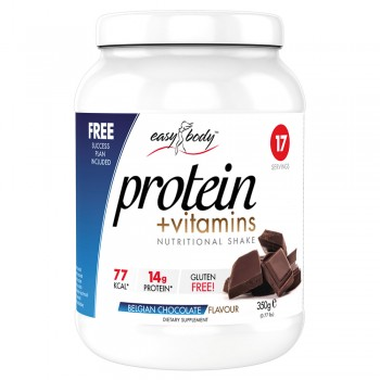 QNT® Easy Body Protein +...