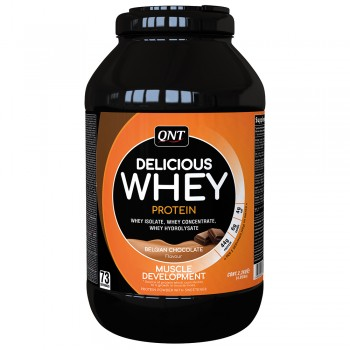 QNT® Delicious Whey Protein...