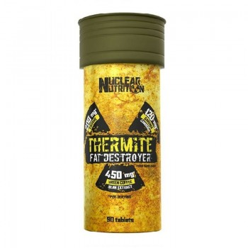 Nuclear Nutrition Thermite...