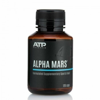 ATP Science Alpha Mars 120...