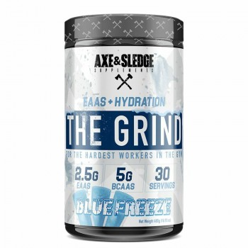 Axe & Sledge Supplements...