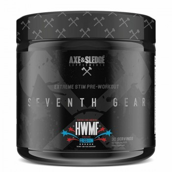 Axe & Sledge Supplements...