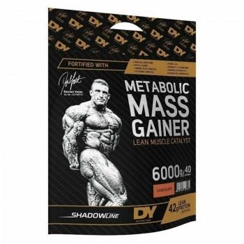 Dorian Yates Metabolic Mass...