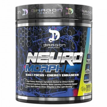 Dragon Pharma Neuromorph 112g