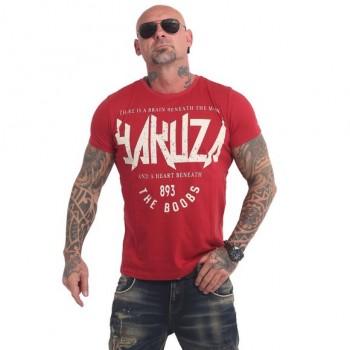 Yakuza Boobs T-Shirt, chili...