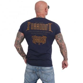 Surround T-Shirt, mood...