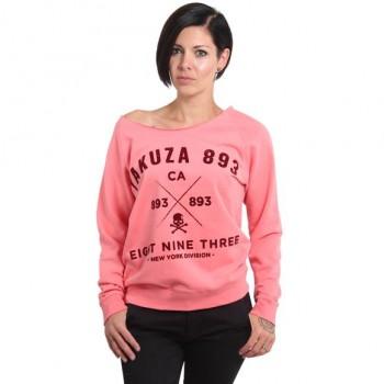 Vintage 893 Sweatshirt,...