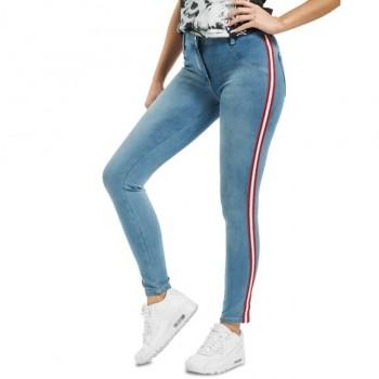 Track Jeggings Jeans, light...