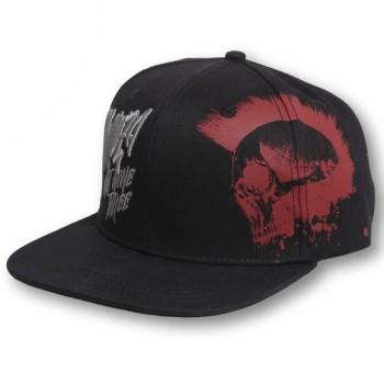 Dead Punk V02 Snapback,...
