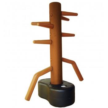 Wing Chun Dummy aus Kunststoff