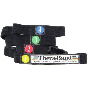 TheraBand Stretch Strap...