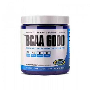 Gaspari Nutrition BCAA 6000...