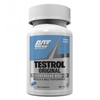 GAT Sport Testrol 60 Tabletten
