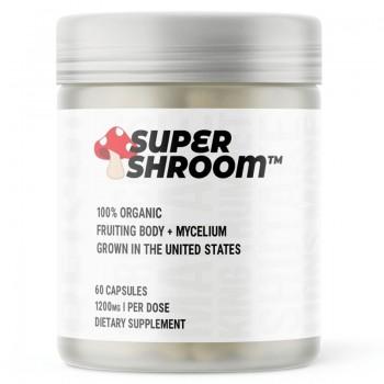 Glaxon Supershroom 60 Kapseln