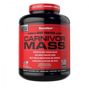 MuscleMeds Carnivor Mass...