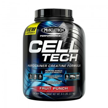 Muscletech Cell Tech...