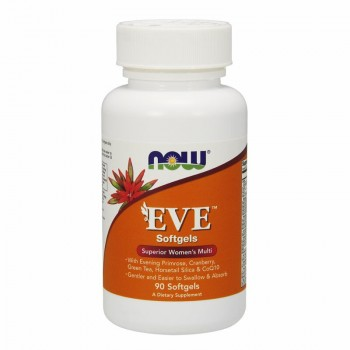 NOW Foods EVE Women's...