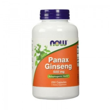 NOW Foods Panax Ginseng...