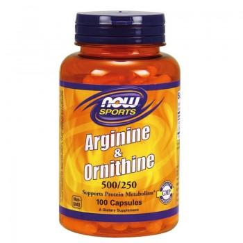 NOW Foods Arginine &...