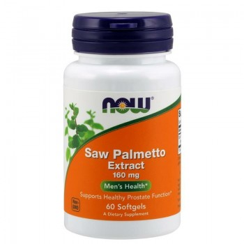 NOW Foods Saw Palmetto...
