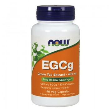 NOW Foods EGCg Green Tea...