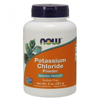 NOW Foods Potassium...