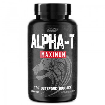 Nutrex Alpha-T Testosteron...