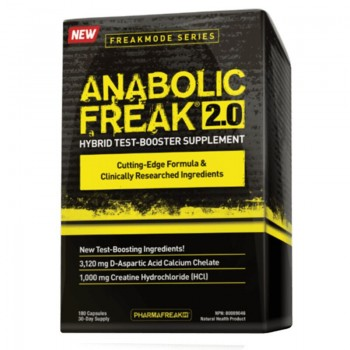 Pharmafreak Anabolic Freak...