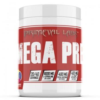 Primeval Labs Mega Pre Red...