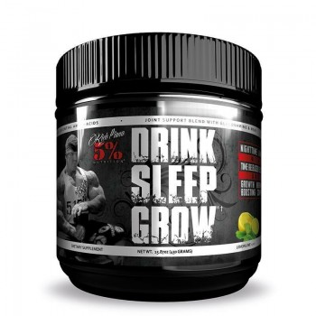 Rich Piana 5% Nutrition...
