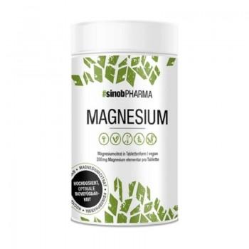 Blackline 2.0 Magnesium...