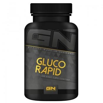 GN Gluco Rapid 120 Kapseln