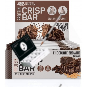 Optimum Nutrition Crispy...