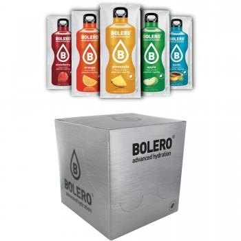 Bolero Drinks...