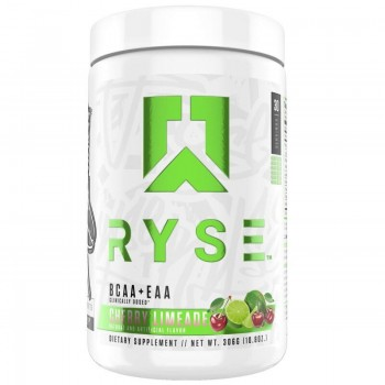 Ryse Supplements BCAA + EAA...