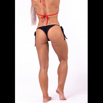 Bikini mit Schnürung 673...