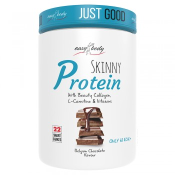 QNT® Skinny Protein