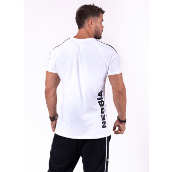 Hero T-Shirt 143 White -...