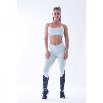 "High Waist ""NS"" Leggins 638..."